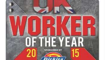 Britain's top worker: nominate a vehicle technician now
