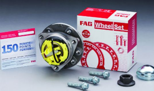 New FAG releases cater for 4×4 vehicles