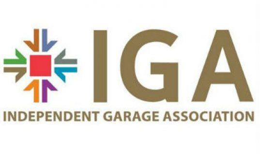 IGA's biggest member event at Car Dealer Conference & Expo 2015