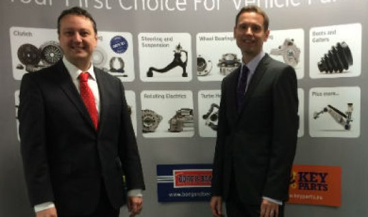First Line strengthens business with new management structure