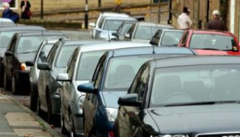 Postcode parking lottery sees some drivers pay 10x national average