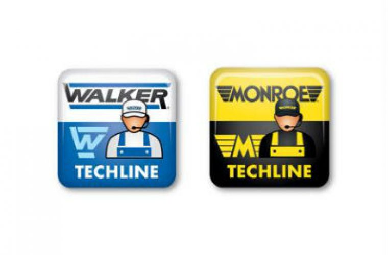 Tenneco expands 'B-Connected initiative' with new Techline
