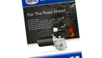 WAIglobal UK publish extended wiper motor range catalogue