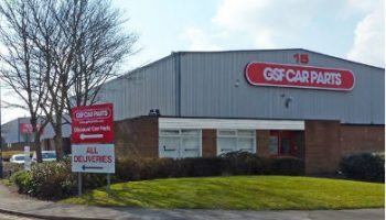 GSF expands motorcycle delivery fleet