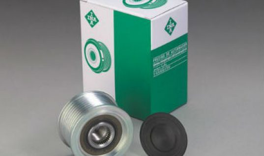 Schaeffler Automotive Aftermarket extends INA tensioner range