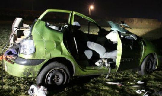 Motorists still being duped into buying lethal part-worns
