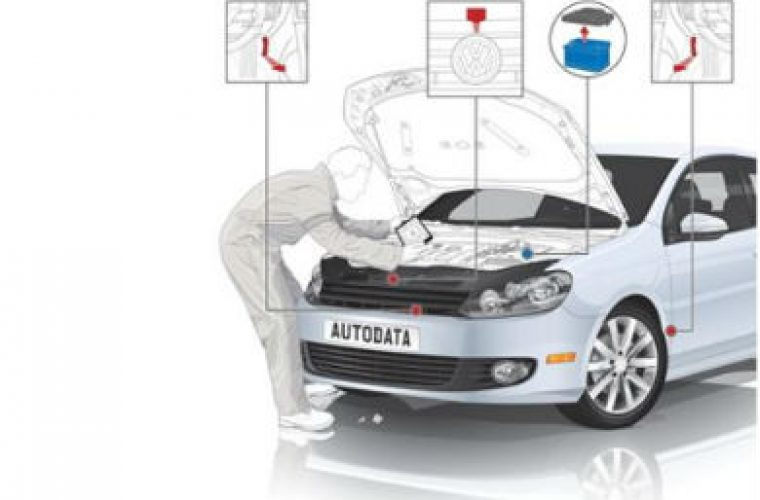 Autodata Introduce Coloured Wiring Diagrams