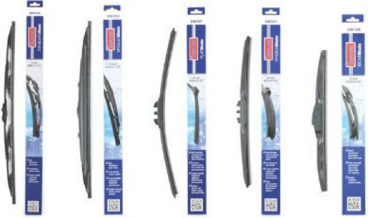 First Line add new range of Borg & Beck branded wiper blades
