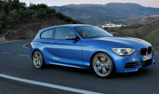 Surprise results put BMW as least expensive make to repair