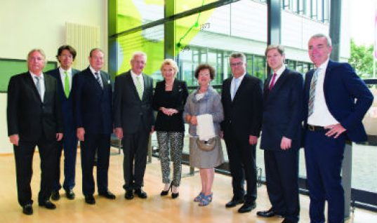 Schaeffler celebrates 50th anniversary of LuK clutch brand