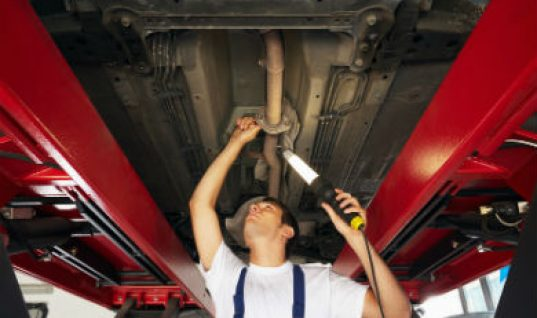 Industry unites to challenge proposals to extend first MOT