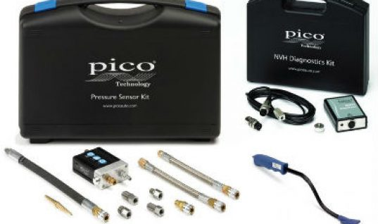 A range of prizes on offer in the Pico Technology competition