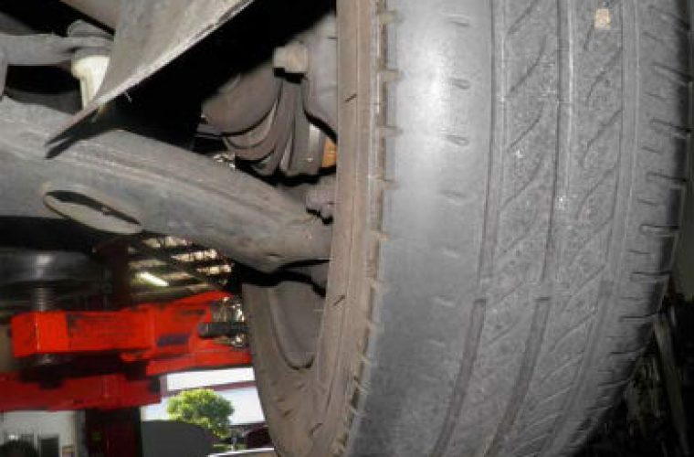 10 million illegal and dangerous tyres on our roads this year alone