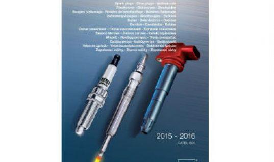 BERU introduces automotive ignition catalogue