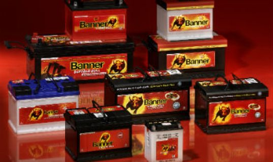 Banner Batteries set to increase brand visibility