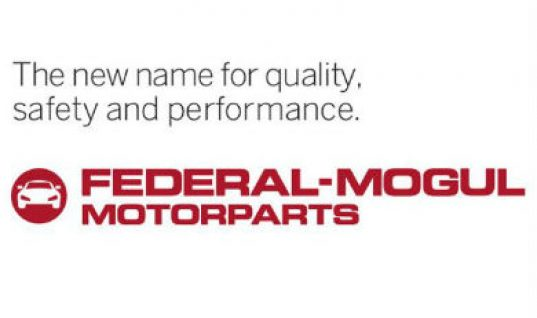 Federal-Mogul Motorparts preview Equip Auto 2015