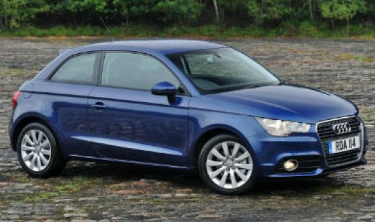 Steady growth for new car registrations in July
