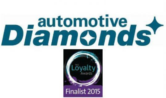 Register free with automotive Diamonds