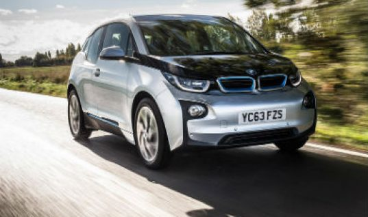 UK leads the way for alternatively fuelled vehicles