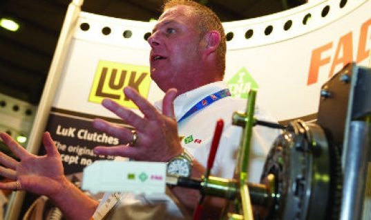 Schaeffler announces passing of Sales Manager Alan 'Deano' Dean