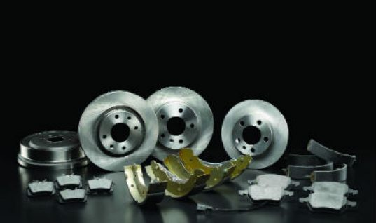 Brake Engineering add 16 new parts covering more than 45 applications