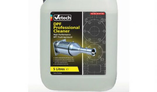GSF seeks stockists for new DPF cleaner