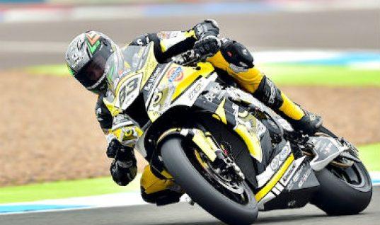 Dickies sponsored rider scoops double podium