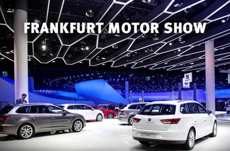 Tenneco will show global solutions at the Frankfurt Motor Show
