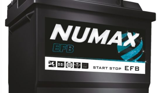Move to new battery technology brings big aftermarket opportunity