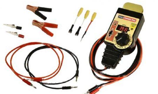 Hickleys PWM power pro tester