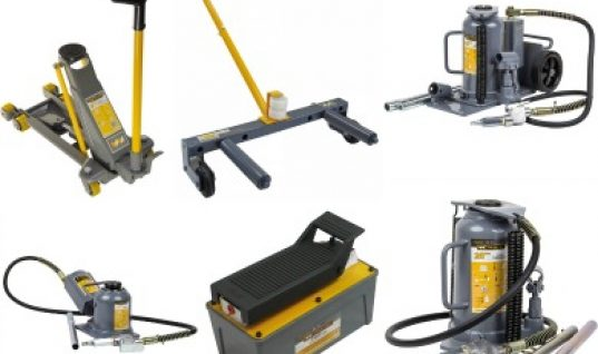 SIP Winntec lifting equipment at discounted rates