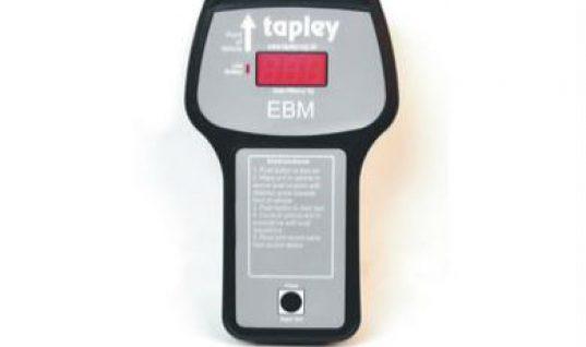 Tapley electronic brake meter from Prosol