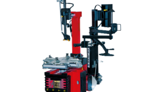 Proline tyre changer from Rema Tip Top