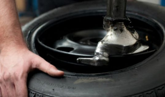 Tyre service outlets urged to support new safety survey