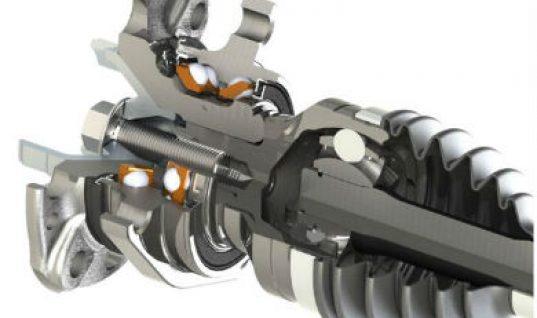 High praises for NTN-SNR technology at Equip Auto