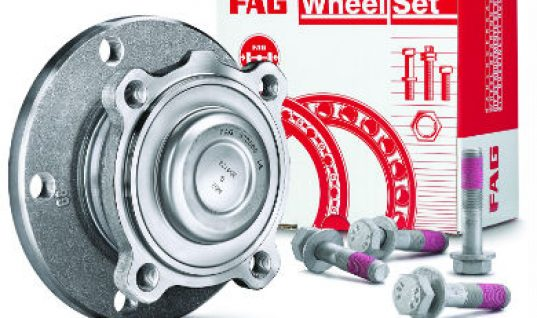 FAG expands range with new kits for 570,000 extra vehicles