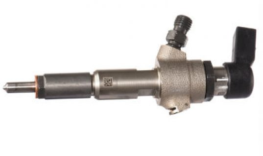 Extended range of Siemens common rail injectors now repairable