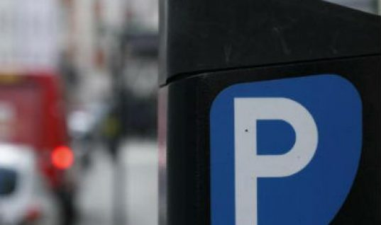 Motorists given ten-minute grace period after parking tickets expire