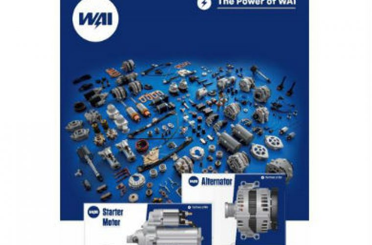 WAI set to excite at Equip Auto 2015