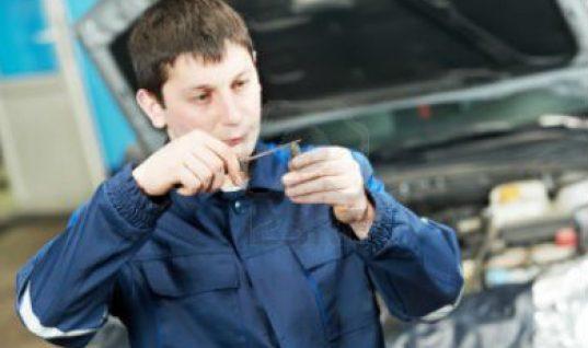 IGA inspires next generation of vehicle technicians