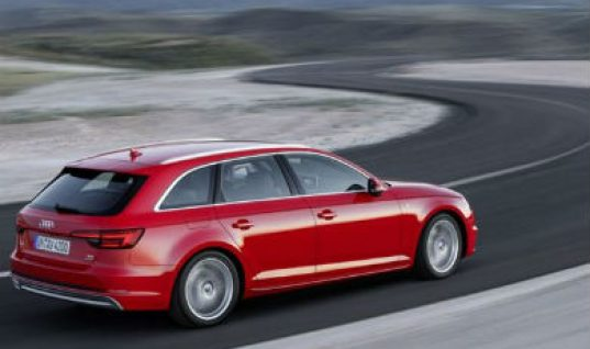 Audi adopts Ferodo's Eco-Friction brake pads on new A4