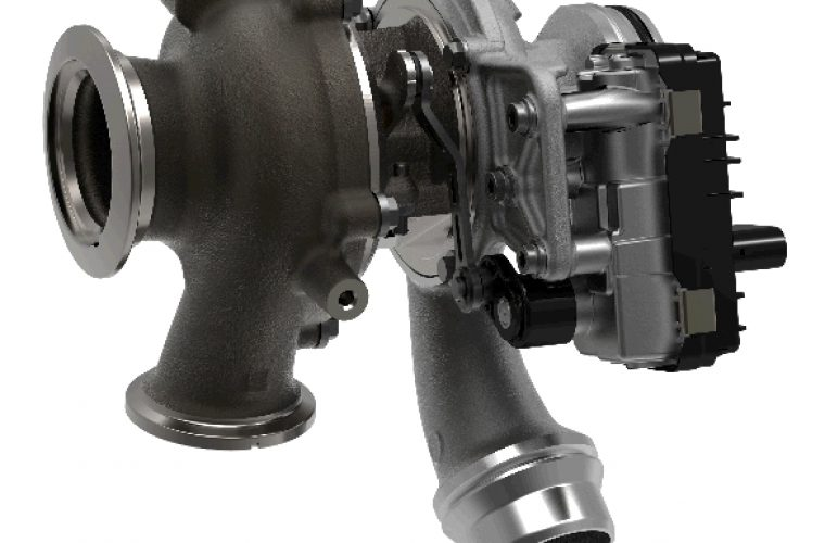 MAHLE Aftermarket's BMTS Turbocharger