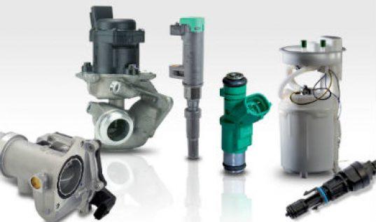 Valeo expands engine management system range