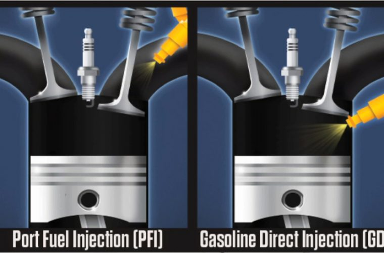 Gasoline direct injection market penetration opinion not