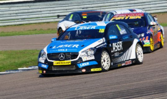 Laser Tools Racing and Ciceley Motorsport continue BTCC assault
