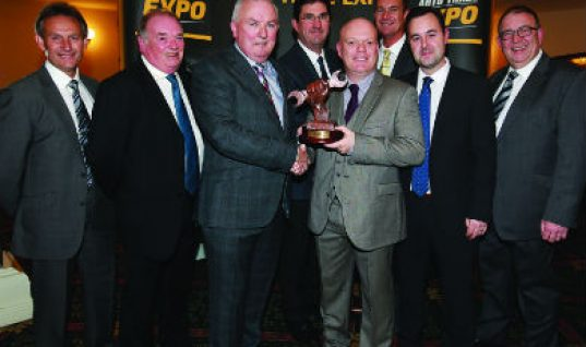 Schaeffler receives two awards at major automotive exhibition