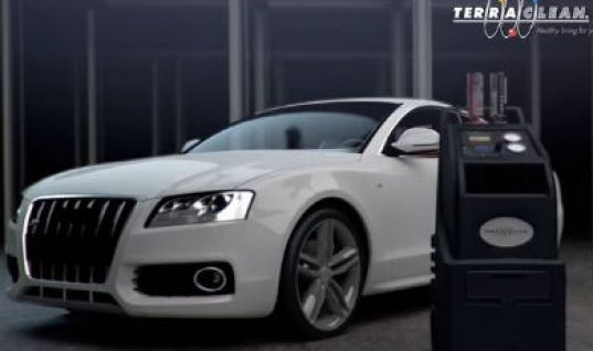 Watch: New TerraClean TV advert to drive business to independents