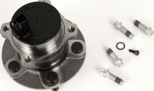 Unipart extends range with 22 new hub-bearing kits