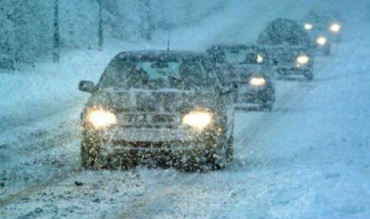 Ten tips every motorist should follow this winter