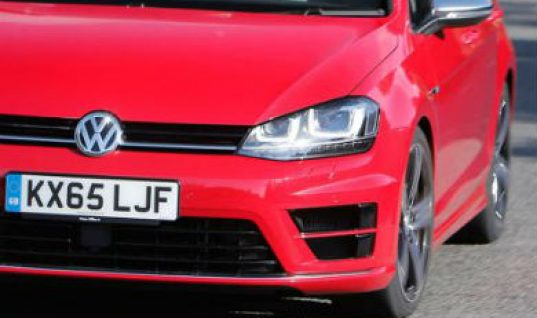 New car registrations fall for the first time in three and a half years